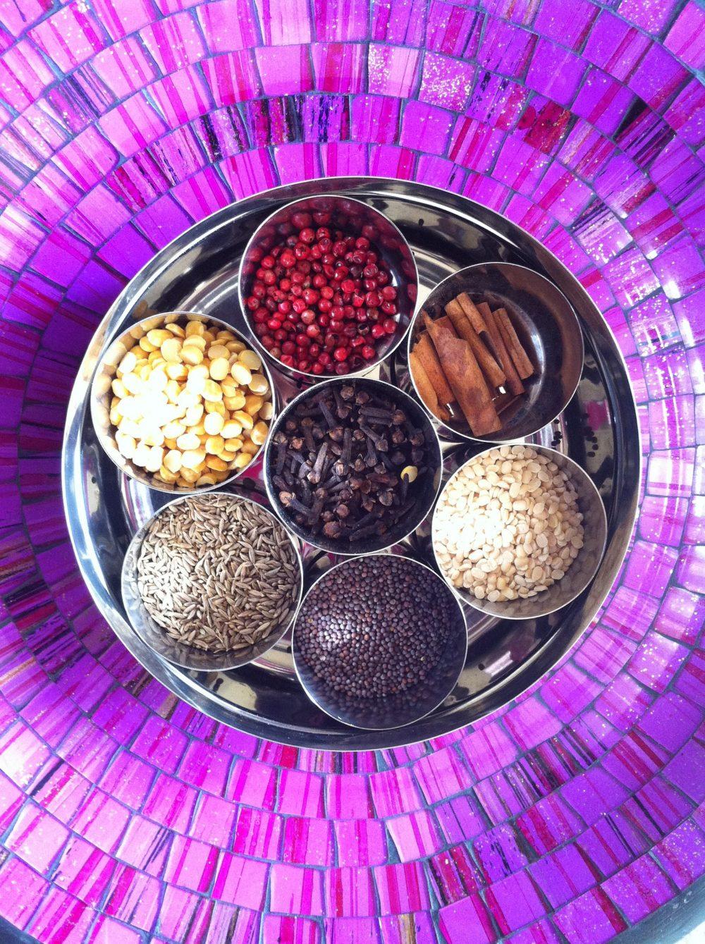 Ayurvedic Dosha's-Finding Balance
