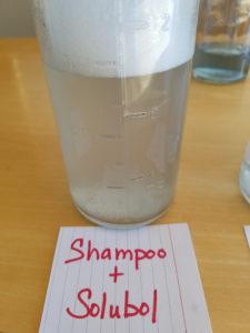 shampoosolubolwater